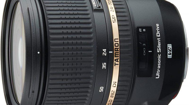 Tamron 24-70mm f2.8